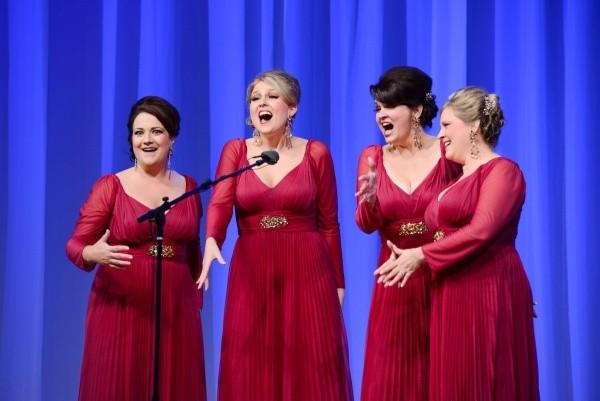 Other Region Champion Quartets_Region 9 Members